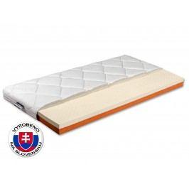 Dětská matrace - Benab - Bambino Latex - 120x60 cm (T2/T4)