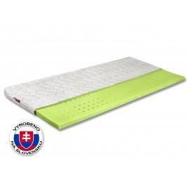 Pěnová matrace - Benab - Topper Soft - Atypický rozměr (cena za 1 m2) (T3)