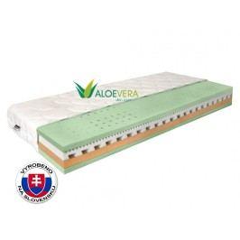 Aloevera antibakteriální matrace - Benab - Omega Flex - 180x200 cm (T3/T4)