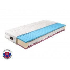 Taštičková matrace - Benab - Orthopedic S1000 - 200x80 cm (T3/T4)