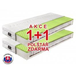 Taštičková matrace - Benab - Ergomax - 200x90 cm (T3/T4) *AKCE 1+1