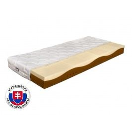 Pěnová matrace - Benab - Gold Memory Soja - 195x85 cm (T2/T4)