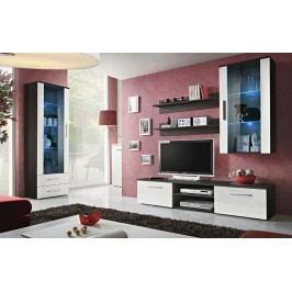 Obývací pokoj - ASM - Galino - 23 EMWH GF (s osvětlením)