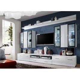 Obývací stěna - ASM - Iceland - 20 WS IC (s osvětlením)