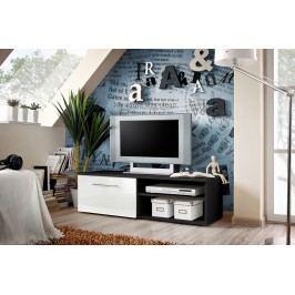 TV stolek/skříňka - ASM - Bono - 24 ZW B1