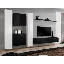 Obývací stěna - ASM - Switch VI - 26 WS SW6