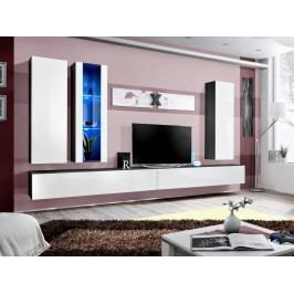 Obývací stěna - ASM - AIR E - 25 ZW AI E4 (s osvětlením)