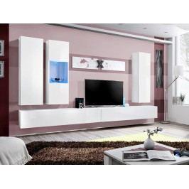 Obývací stěna - ASM - AIR E - 25 WW AI E5 (s osvětlením)