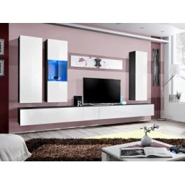 Obývací stěna - ASM - AIR E - 25 ZW AI E5 (s osvětlením)
