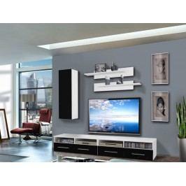 Obývací stěna - ASM - Clevo - 25 WS CL A1