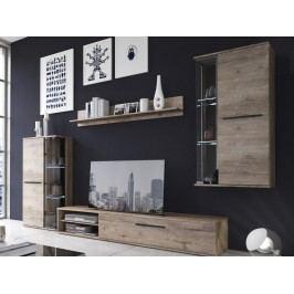 Obývací stěna - Casarredo - Dakota