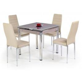 Jídelní stůl - - Kent béžová (pro 4 osoby)