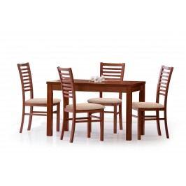 Jídelní stůl - - Ernest 120/160 (pro 4 až 6 osob)