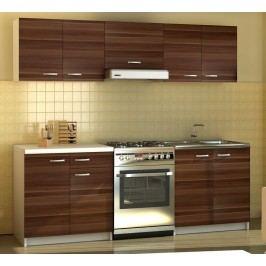 Kuchyně - - Sonia 220 cm