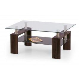Konferenční stolek - - Diana Max Wenge