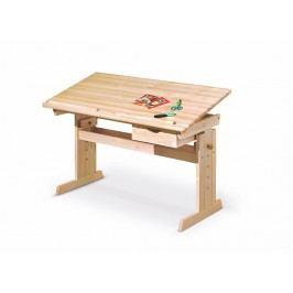 Dětský psací stolek - - Julia