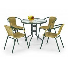 Zahradní stůl - - Grand 80