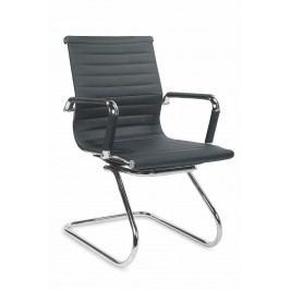 Konferenční židle - - Prestige skid