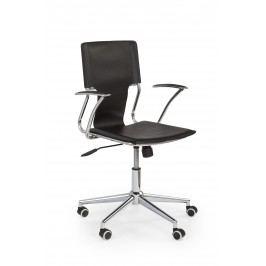 Kancelářská židle - - Derby černá
