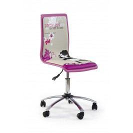 Dětská židle - - Fun-1
