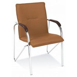 Jídelní židle - - Samba hnědá