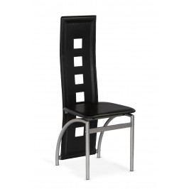 Jídelní židle - - K4 M černá