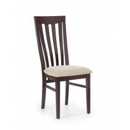 Jídelní židle - - Venus Ořech tmavý
