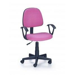 Dětská židle - - DARIAN BIS růžová