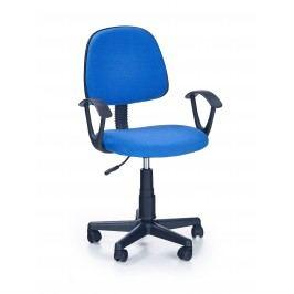 Dětská židle - - DARIAN BIS modrá