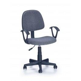 Dětská židle - - DARIAN BIS šedá