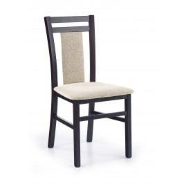 Jídelní židle - - HUBERT 8 Wenge