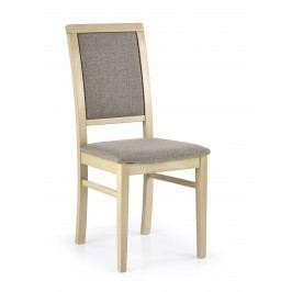 Jídelní židle - - Sylwek 1 Dub Sonoma + Inari 23