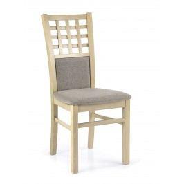 Jídelní židle - - Gerard 3 Dub Sonoma + Inari 23