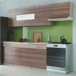 Kuchyně - - Alina 240 cm