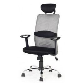Kancelářská židle - - Dancan šedá