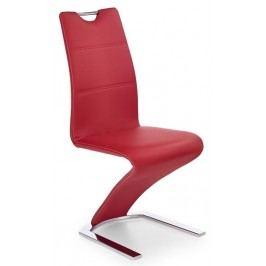 Jídelní židle - - K188 červená