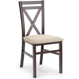 Jídelní židle - - Dariusz ořech tmavý