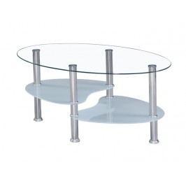 Konferenční stolek - Wave NEW