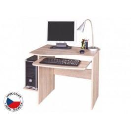 PC stolek - Melichar dub sonoma