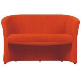 Dvojkřeslo - Cuba - Micro oranžová