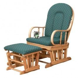 Relaxační křeslo - Relax Glider 87107