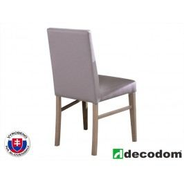 Jídelní židle - Decodom - Enzo - ET15 + dub nelson