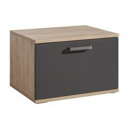 TV stolek/skříňka - Decodom - Wera - Typ 33