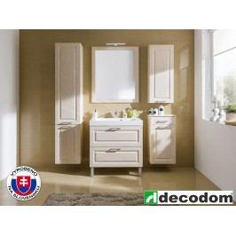 Koupelna - Decodom - Katy - Kombinace 01 (vanilka patina)