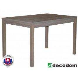 Jídelní stůl - Decodom - Bergamo (pro 4 osoby)