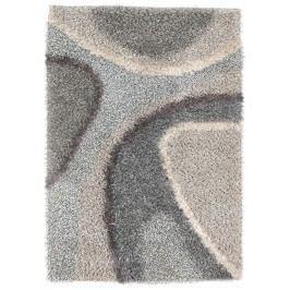 Ručně vázaný koberec - Bakero - Delphi Silver