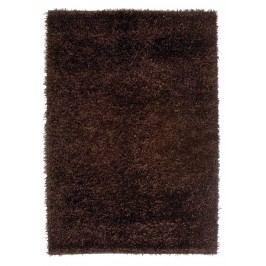 Ručně vázaný koberec - Bakero - Kota Coke Brown 1