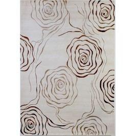 Ručně vázaný koberec - Bakero - Kandla 2670 White