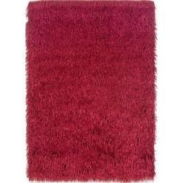 Ručně vázaný koberec - Bakero - Roma Burgundy 102