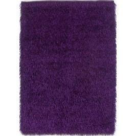 Ručně vázaný koberec - Bakero - Roma Violet 364